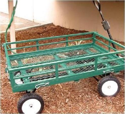 Nature 39 S Design Grower Garden Center Supplies Carts