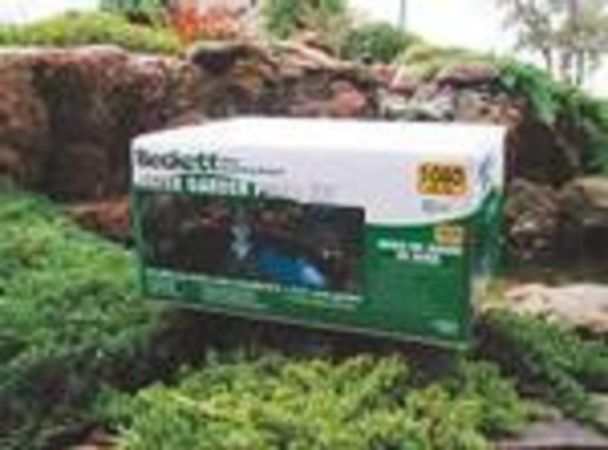 Nature 39 s design grower pond supplies aquascape pro for Pond equipment supplies