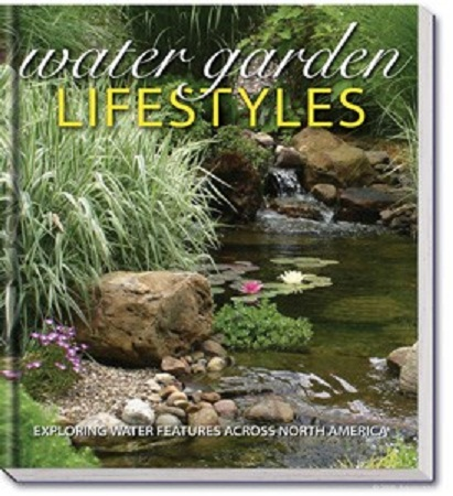 Nature 39 s design pond supplies educational promotional for Garden pond materials